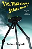 The Martians Strike Back!: War of Two Worlds
