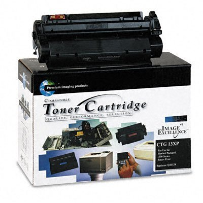 Image Excellence CTG13XP Copier Toner