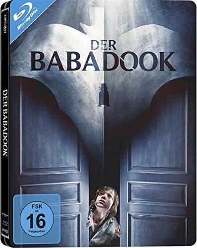 ババドック ~暗闇の魔物~ スチールブック
