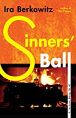 Sinners' ball : a Jackson Steeg novel