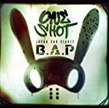 ONE SHOT Original Rap Version♪B.A.Pのジャケット
