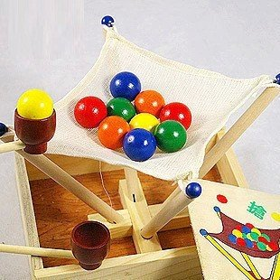 [The Ball Game Skill Educational Toy] (Ride On Elephant Costume)