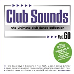 Club Sounds Vol. 60