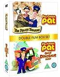 echange, troc Postman Pat Pirate Treasure / Great Dinosaur Hunt [Import anglais]