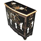 meuble chinois d 39 occasion 130 vendre pas cher. Black Bedroom Furniture Sets. Home Design Ideas