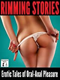 img - for Rimming Stories: Erotic Tales of Oral-Anal Pleasure book / textbook / text book