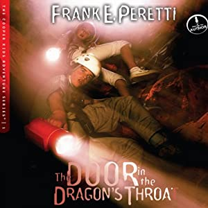 The Door in the Dragon's Throat Audiobook