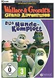 Wallace und Gromit - Das Hunde-Komplott