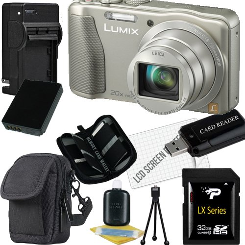 panasonic-lumix-dmc-zs25-digital-camera-silver-32gb-package