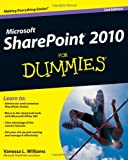 SharePoint 2010 For Dummies