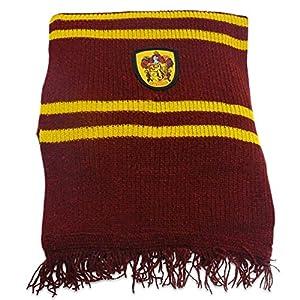 Harry Potter Hogwarts Gryffindor Scarf
