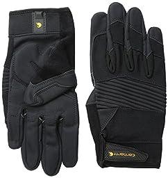 Carhartt Men\'s Flex Tough Ii Glove, Black, XX-Large