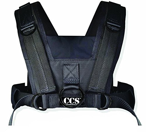 Sled Harness Football Training Vest (Polypro Dip Belt compare prices)