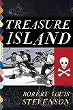 Treasure Island (Illustrated) (Top Five Classics Book 9)