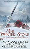 img - for The Winter Stone: One Legend, Three Enchanting Novellas book / textbook / text book