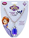 DISNEY PRINCESS SOFIA THE FIRST AMULET NECKLACE - RARE