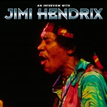 Jimi Hendrix: A Rockview Audiobiography Speech by Otto Schulz, Pete Bruns Narrated by Otto Schulz