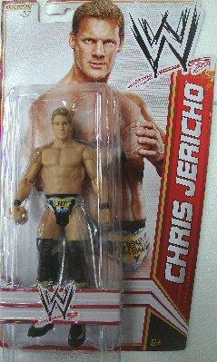 Imagen de WWE Chris Jericho Series 22 Figura
