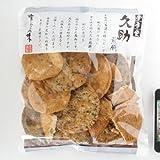 金吾堂 久助煎餅200g