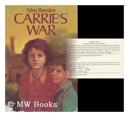 Carries War