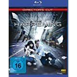 """The Happening (Director's Cut) [Blu-ray]von """"Mark Wahlberg"""""""