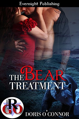 The Bear Treatment (The Projects Book 4)