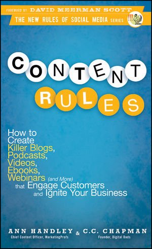 Content Rules 0470648287 pdf