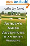 Ashley's Amish Adventure and an Amish...