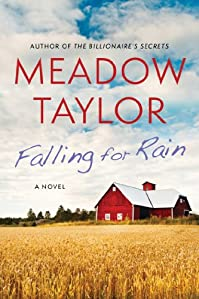 (FREE on 7/29) Falling For Rain by Meadow Taylor - http://eBooksHabit.com