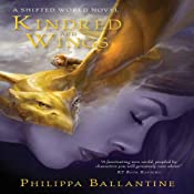 Kindred and Wings | [Philippa Ballantine]