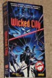 Wicked City [VHS]