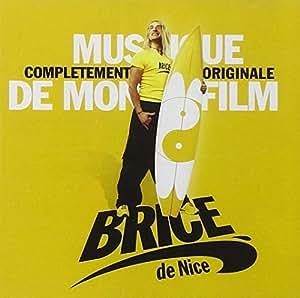 Brice de Nice (Bande Originale du Film)