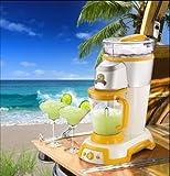 Margaritaville NBMGDM0990-000 Explorer Cordless Frozen Concoction Maker