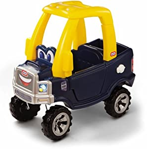 Little Tikes Cozy Truck from Little Tikes