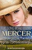 Mercer: The Montana McKennas (The Montana Ranchers Book 5)