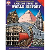 Amazing Facts in World History Book