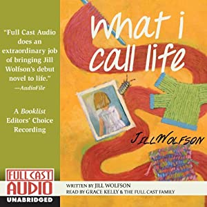 What I Call Life Audiobook