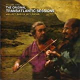 Transatlantic Sessions Series 1, Vol. 1 Import Edition by Aly Bain, Jay Ungar, Iris DeMent, Rosanne Cash, John Martyn, Michelle Wright, Ka (2009) Audio CD
