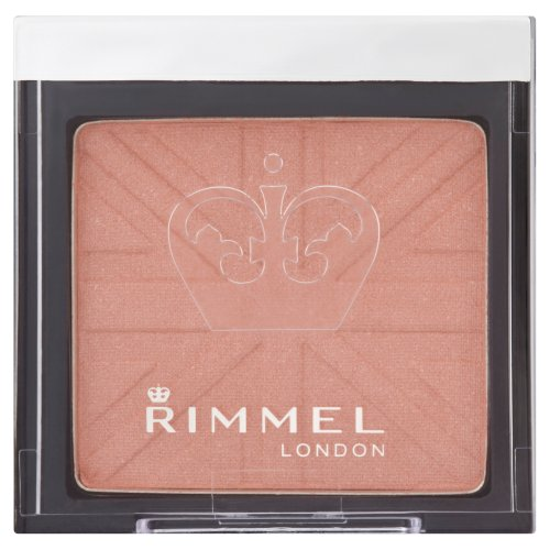 Rimmel Lasting Finish, Fard, Pink Rose