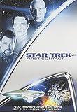 Star Trek VIII: First Contact [DVD] [1996] [Region 1] [US Import] [NTSC]