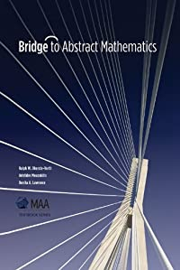 BRIDGE TO ABSTRACT MATHEMATICS