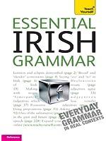 Essential Irish Grammar: Teach Yourself (Teach Yourself Language Reference) (English Edition)
