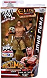 WWE Elite Collection Exclusive Best of Pay-Per-View 2013 John Cena Action Figure (Build Paul Heyman)