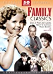 Family Classics: 50 Movie Pack (12DVD)