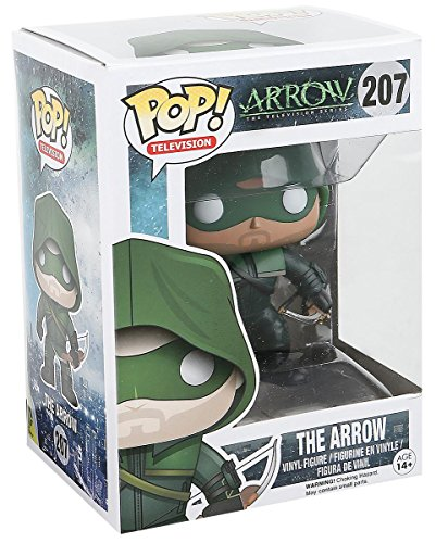 Arrow The Arrow Pop! Vinyl Figure - 1