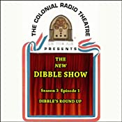 The New Dibble Show: Season 3, Volume 1 | [Dibble, the Mayham Players]