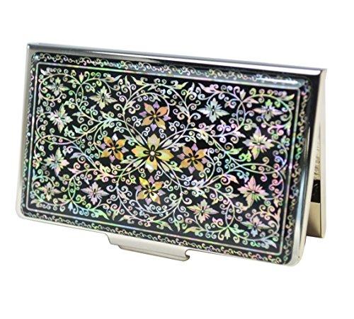 porte-cartes-design-aux-decoration-de-nacre-veritable-dessin-de-lierre-artisanat-de-luxe-coreen-etui