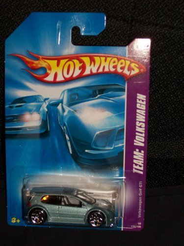 hot-wheels-2008-132-team-volkswagen-4-of-4-steel-blue-volkswagen-vw-golf-gti-164-scale-by-hot-wheels