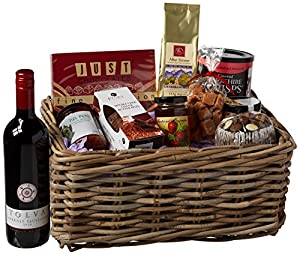 Luxury Hamper incl. Cabernet Sauvignon