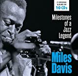 Miles Davis. Milestones of a Jazz Legend